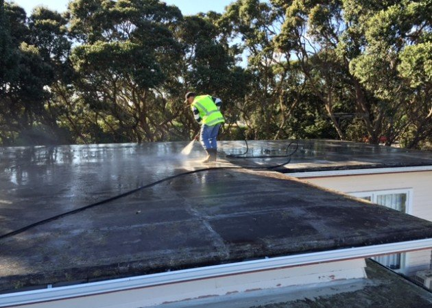 Auckland council orewa community hall roof swimming - Swimming pool maintenance auckland ...